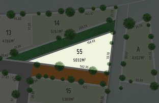 Picture of Lot 55 Farrer Drive, Moriac VIC 3240