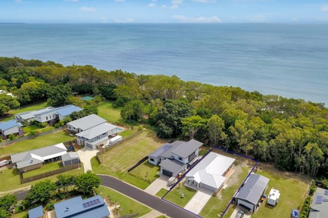 Picture of 10 Sea Beach Way, TOOGOOM QLD 4655