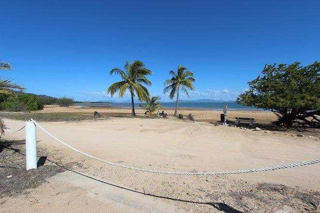 Picture of 776 West Point Rd, WEST POINT QLD 4819