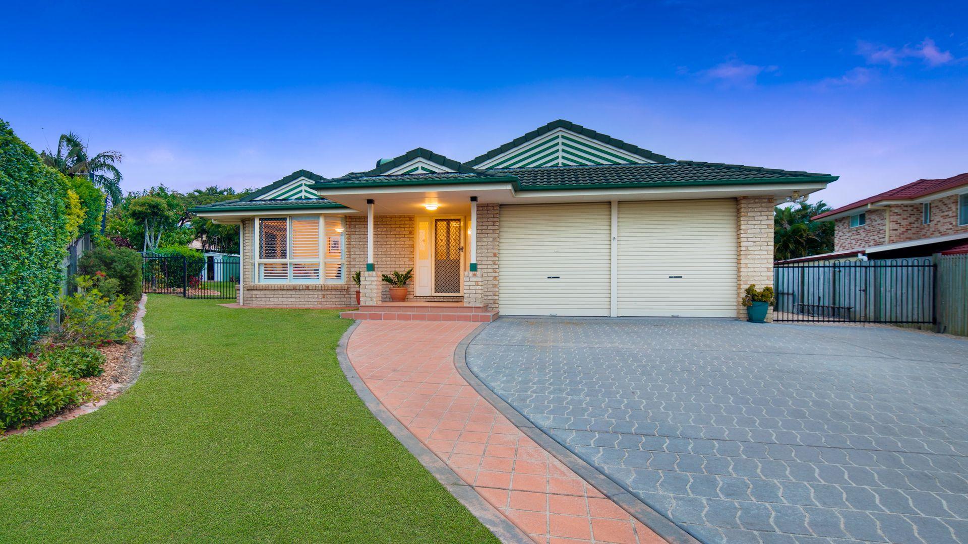 9 Genevieve Court, Wellington Point QLD 4160, Image 1