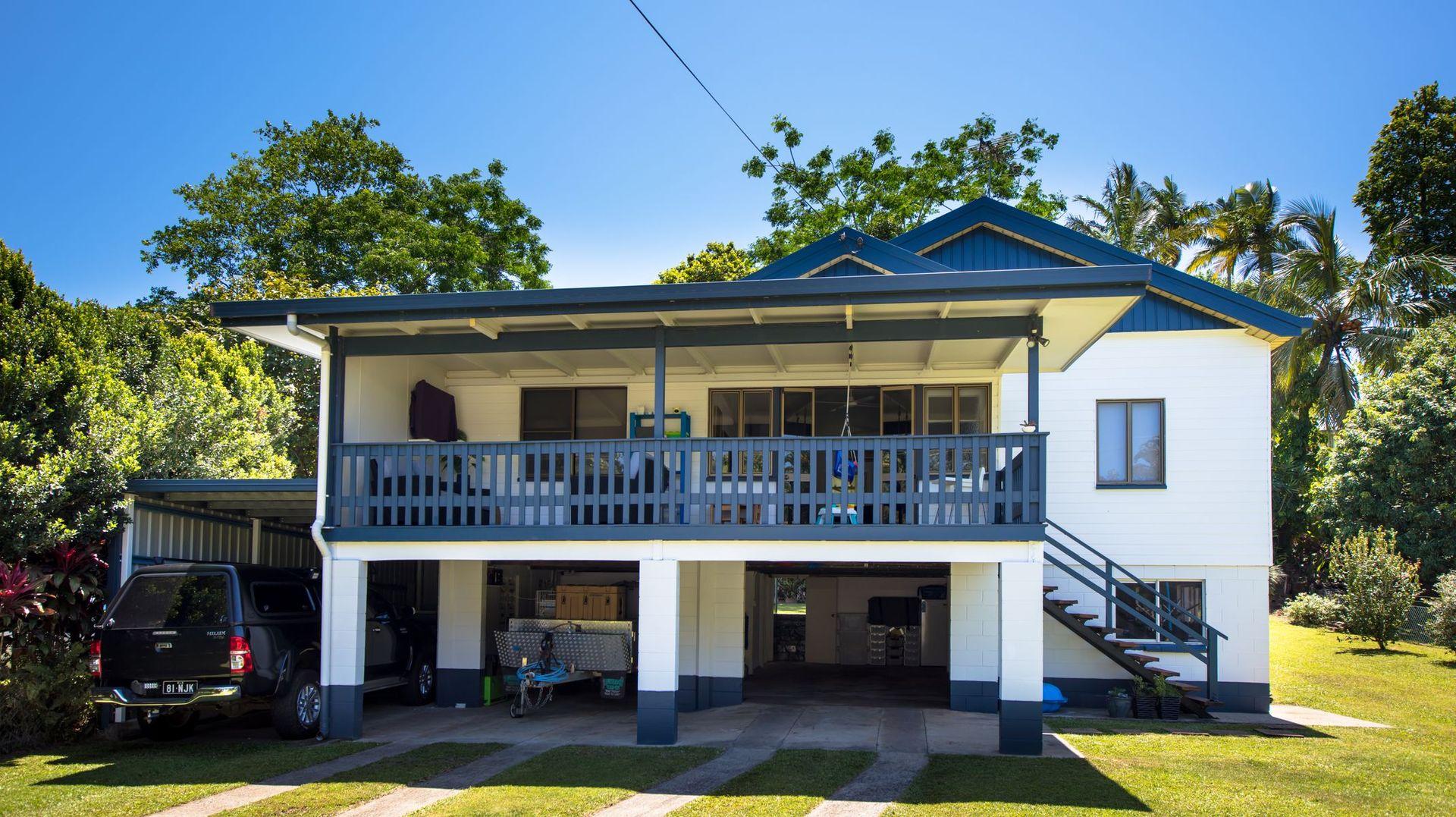 6 Breen Street, East Innisfail QLD 4860, Image 0