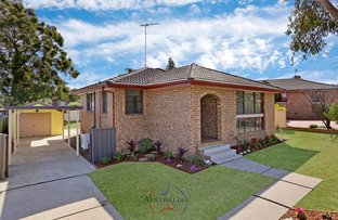 Picture of 111 St Clair Avenue, St Clair NSW 2759