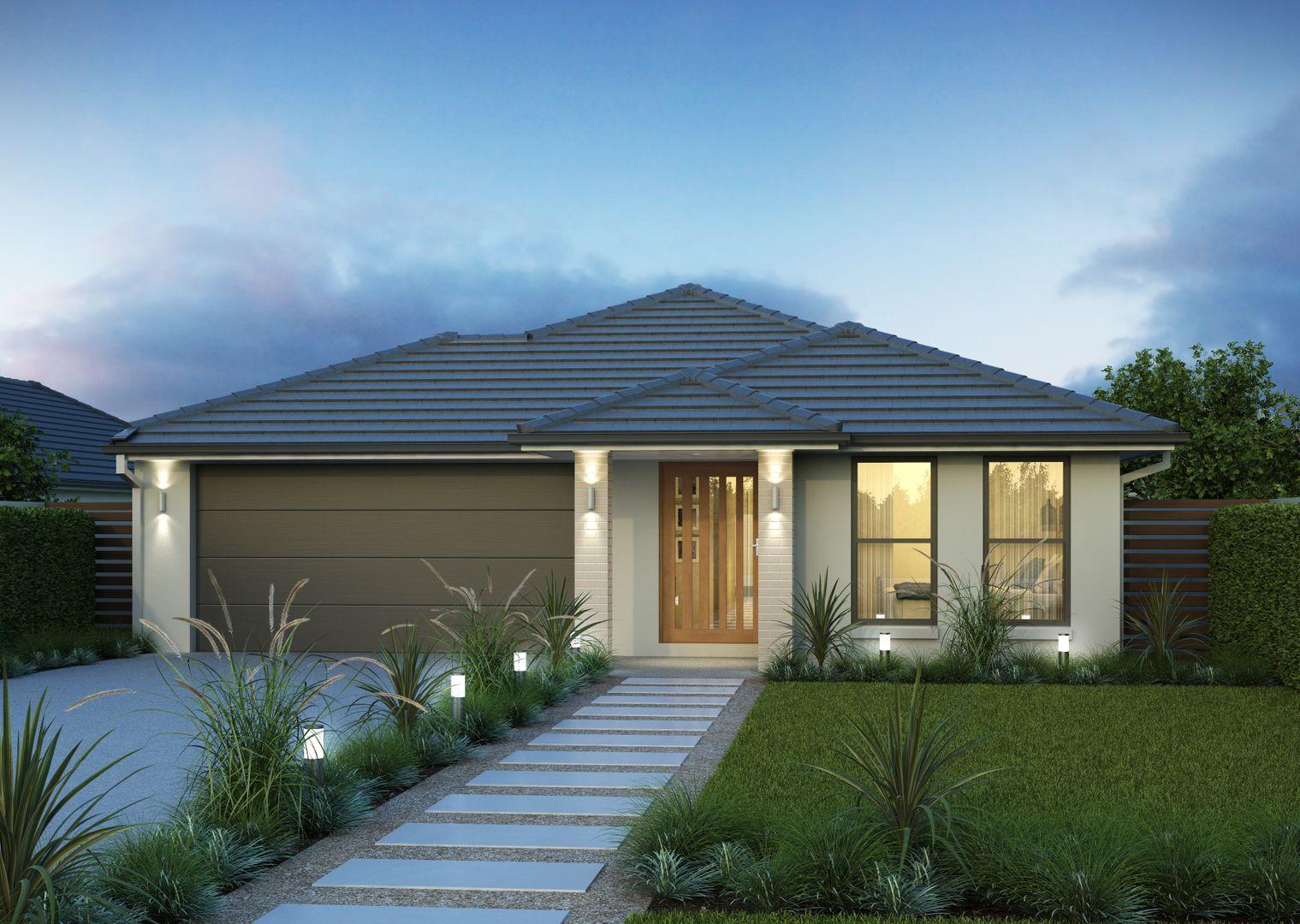 Lot 142 Bluegrass Drive, Ridge View Estate, Narangba QLD 4504, Image 0
