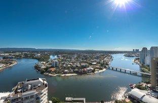 1256/9 Ferny Avenue, Surfers Paradise QLD 4217