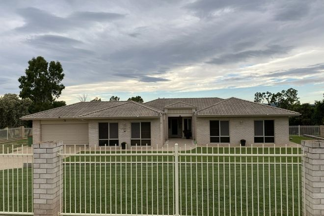 Picture of 77 Parklea Drive, PLACID HILLS QLD 4343