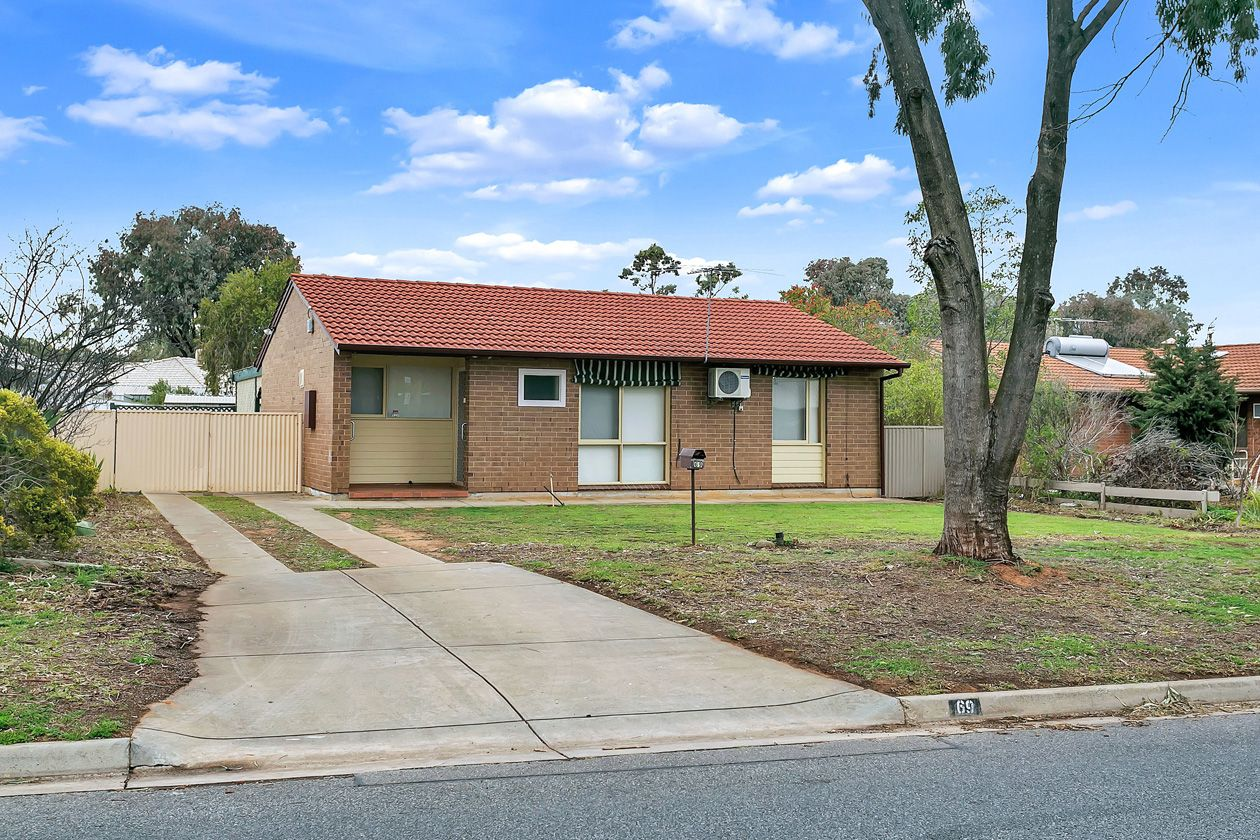 69 Lavender Drive, Parafield Gardens SA 5107, Image 0