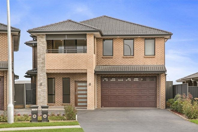 Picture of 30 Golden Wattle Avenue, GREGORY HILLS NSW 2557