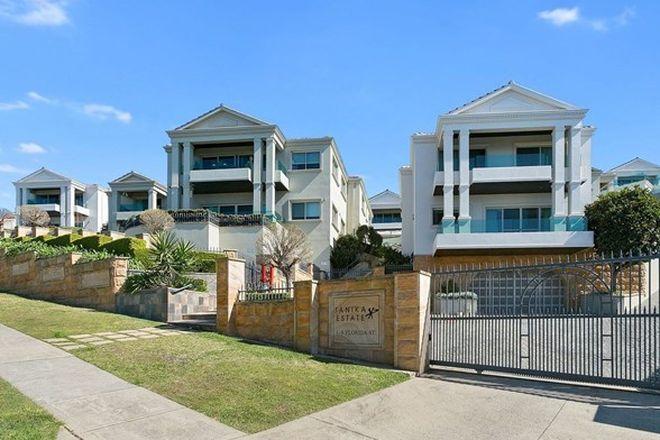 Picture of 11/1-9 Florida Street, SYLVANIA NSW 2224