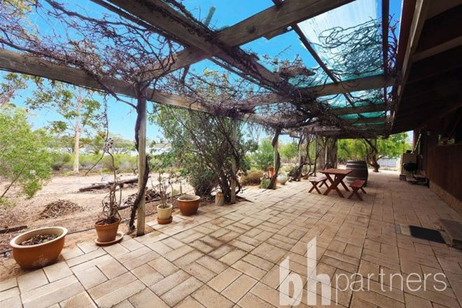 Picture of 62 Gameau Road, SWAN REACH SA 5354