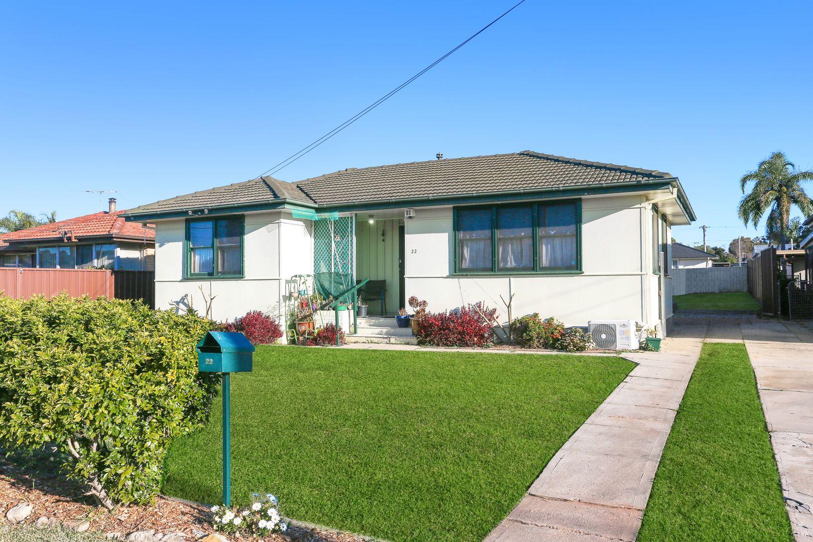 22 Graham Avenue, Casula NSW 2170, Image 1