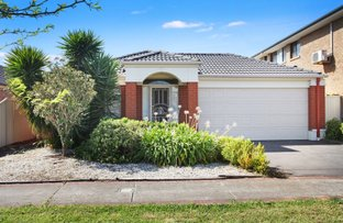 Picture of 39 Dunstall Gardens, Caroline Springs VIC 3023