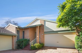 Picture of 2/11 Glenthorn Avenue, Balwyn North VIC 3104