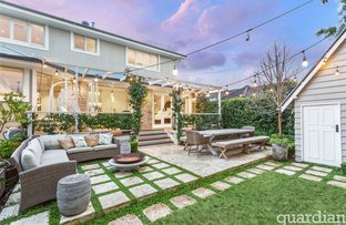 Picture of 3 Diana Avenue, Kellyville NSW 2155