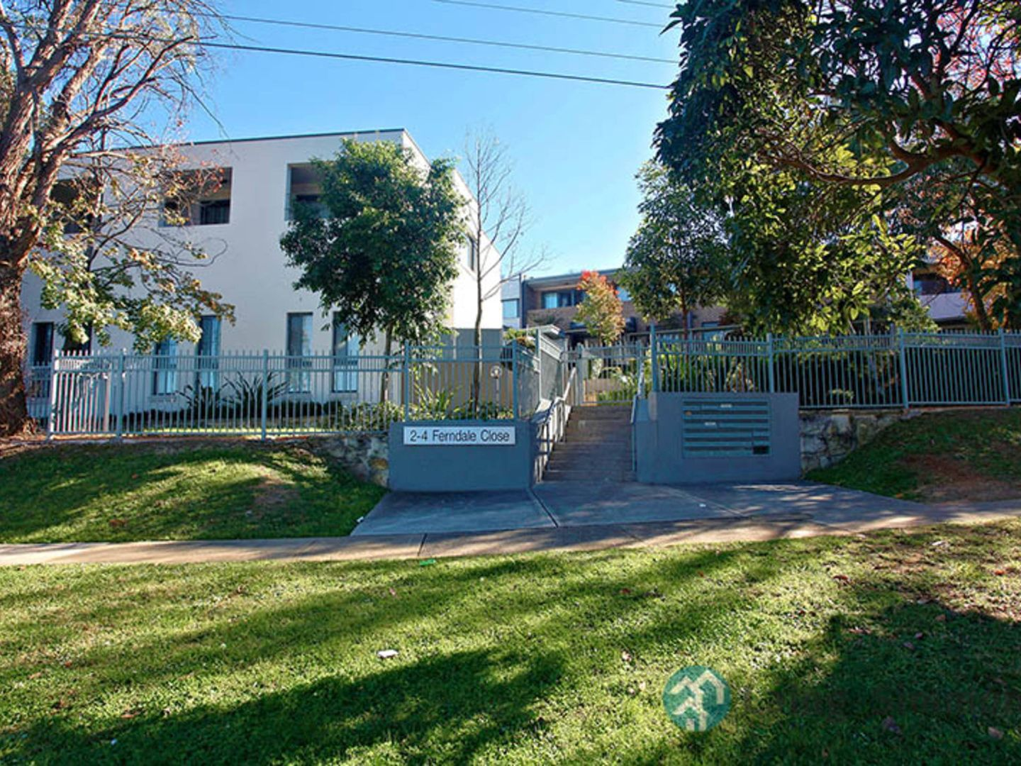 21/2-4 Ferndale Close, Constitution Hill NSW 2145, Image 0