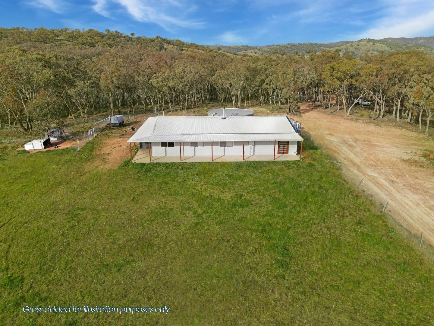 192 Colleen Hagney Lane, Peel NSW 2795, Image 0