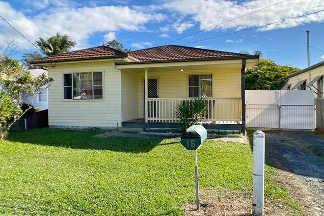 Picture of 15 Meadow Street, COFFS HARBOUR NSW 2450