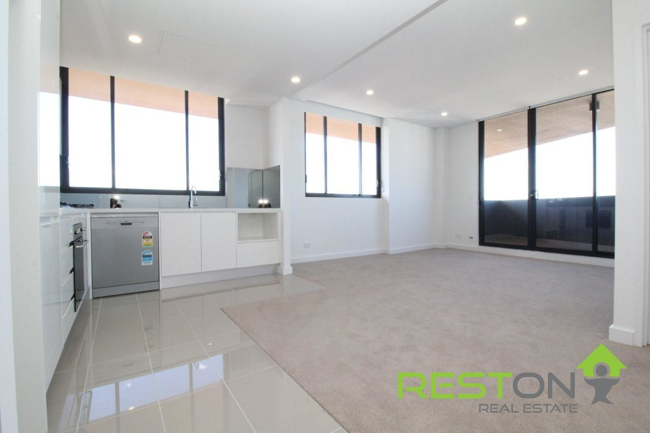 504/429-449 New Canterbury Road, Dulwich Hill NSW 2203, Image 1