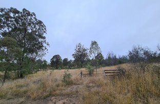 Picture of Lot 2 Saads Road, Wutul QLD 4352