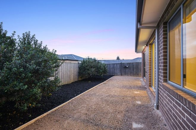 Picture of 44 Hargrave Avenue, POINT COOK VIC 3030