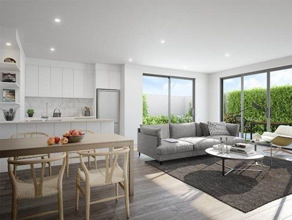 'The Archer'/7 Hely Street, Griffith ACT 2603, Image 1