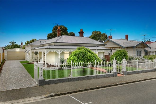 Picture of 26 Candover Street, GEELONG WEST VIC 3218