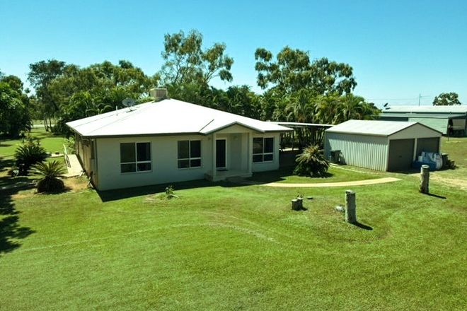 Picture of 11 Kirrima Court, TOLL QLD 4820