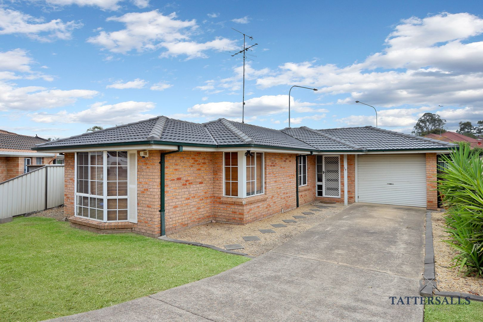 17 Toomey Crescent, Quakers Hill NSW 2763, Image 0