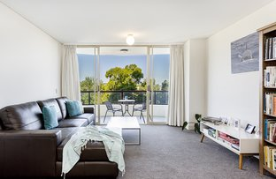 Picture of 32/94-96 Alfred Street, Milsons Point NSW 2061