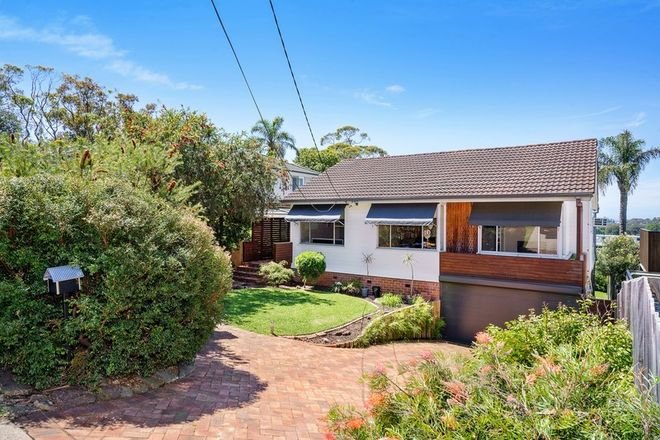 Picture of 5 Chandos Street, MANLY VALE NSW 2093