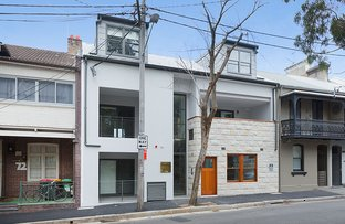 Picture of 4/74 Surrey  Street, Darlinghurst NSW 2010