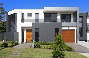 Picture of 1 Fewtrell Avenue, Revesby Heights NSW 2212