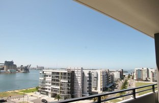 Picture of 801/10 Worth Place, Newcastle NSW 2300