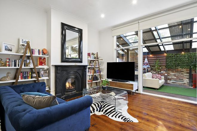 Picture of 44 Greeves Street, ST KILDA VIC 3182