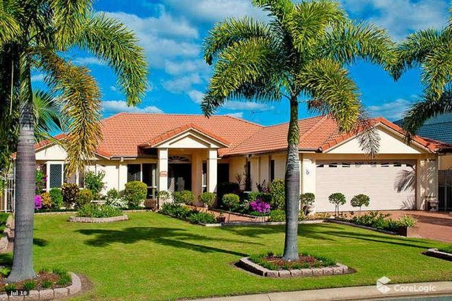 Picture of 6 Parkwater Point, HELENSVALE QLD 4212