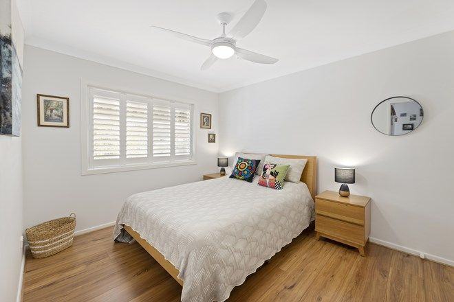 Picture of 6/23 Macaulay Street, COORPAROO QLD 4151