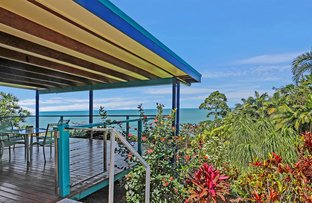 Picture of 550 Etty Bay Rd, Etty Bay QLD 4858