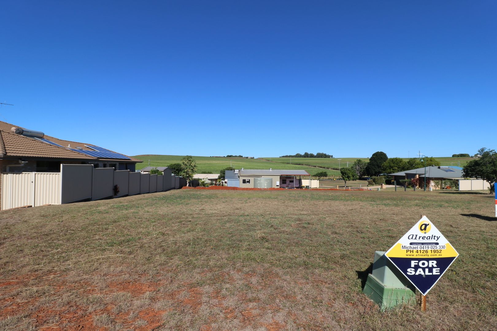5 Pioneer Ave, Childers QLD 4660, Image 0
