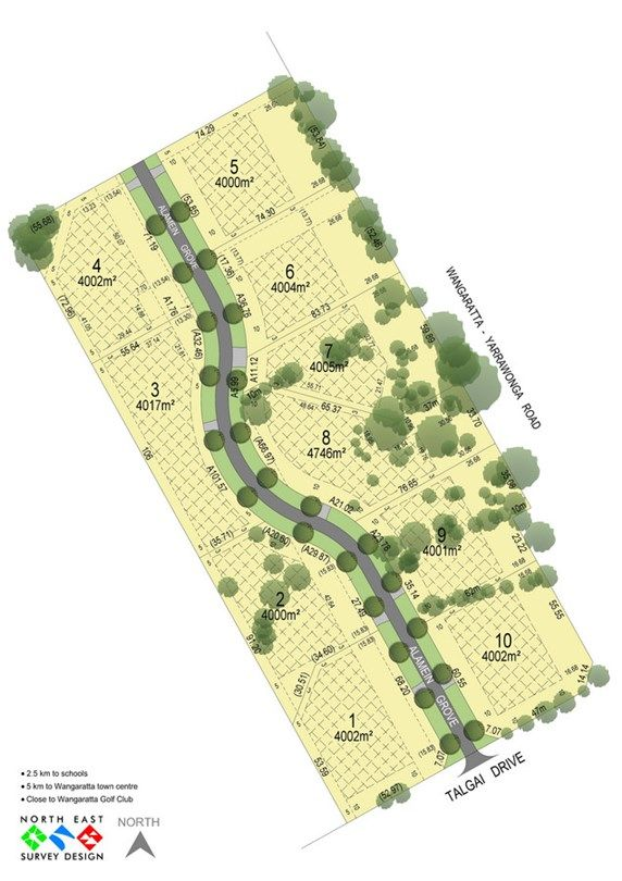 5 Waldara MJ Estate, Wangaratta VIC 3677, Image 1