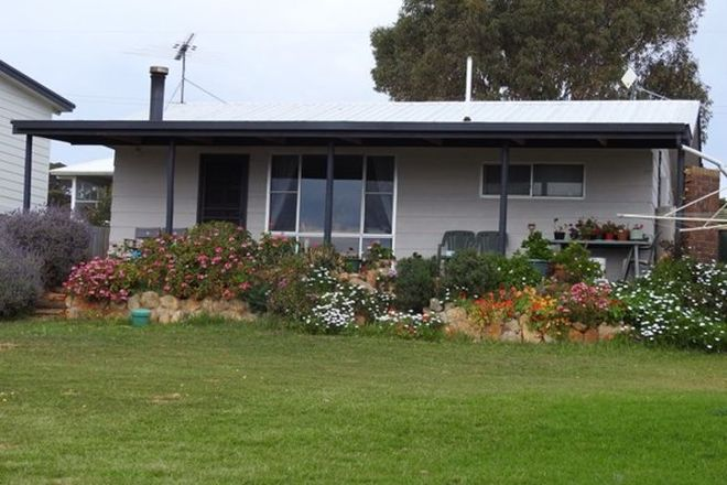 Picture of 6 Hawthorn Avenue, EMU BAY SA 5223