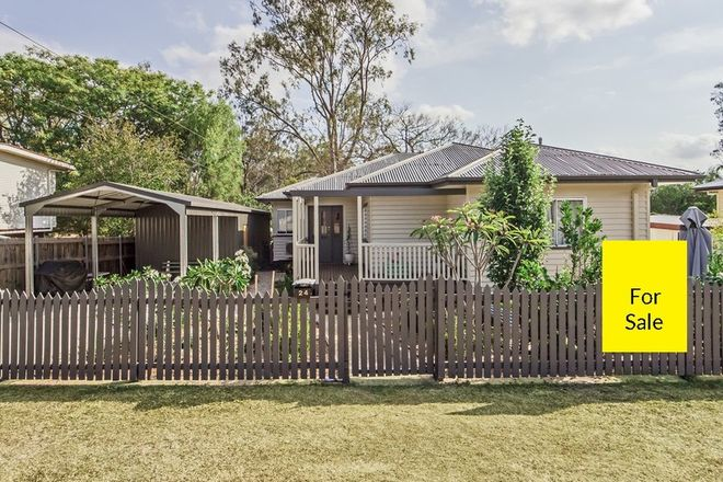 Picture of 24 Currey Street, BRASSALL QLD 4305