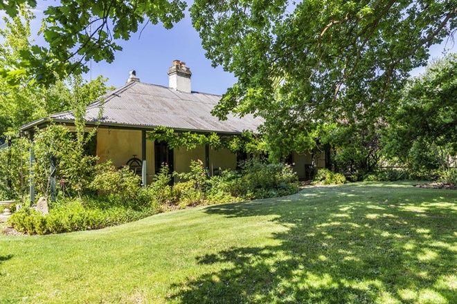Picture of 14 Solus Street, BRAIDWOOD NSW 2622