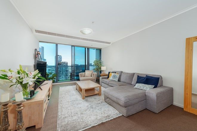 Picture of 3106/180 City Road, SOUTHBANK VIC 3006