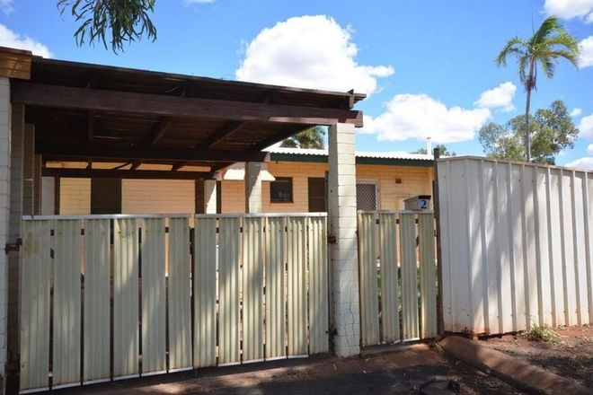 Picture of 2 Judith Way, SOUTH HEDLAND WA 6722