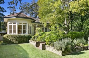 Picture of 30 Bungalow Avenue, Pymble NSW 2073