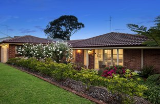 25 Freeman Avenue, Castle Hill NSW 2154