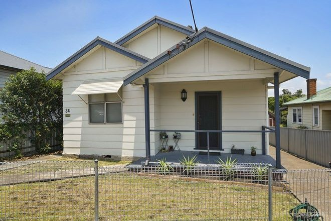 Picture of 34 King Street, WARATAH WEST NSW 2298