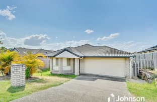Picture of 33 Wright Avenue, Redbank Plains QLD 4301