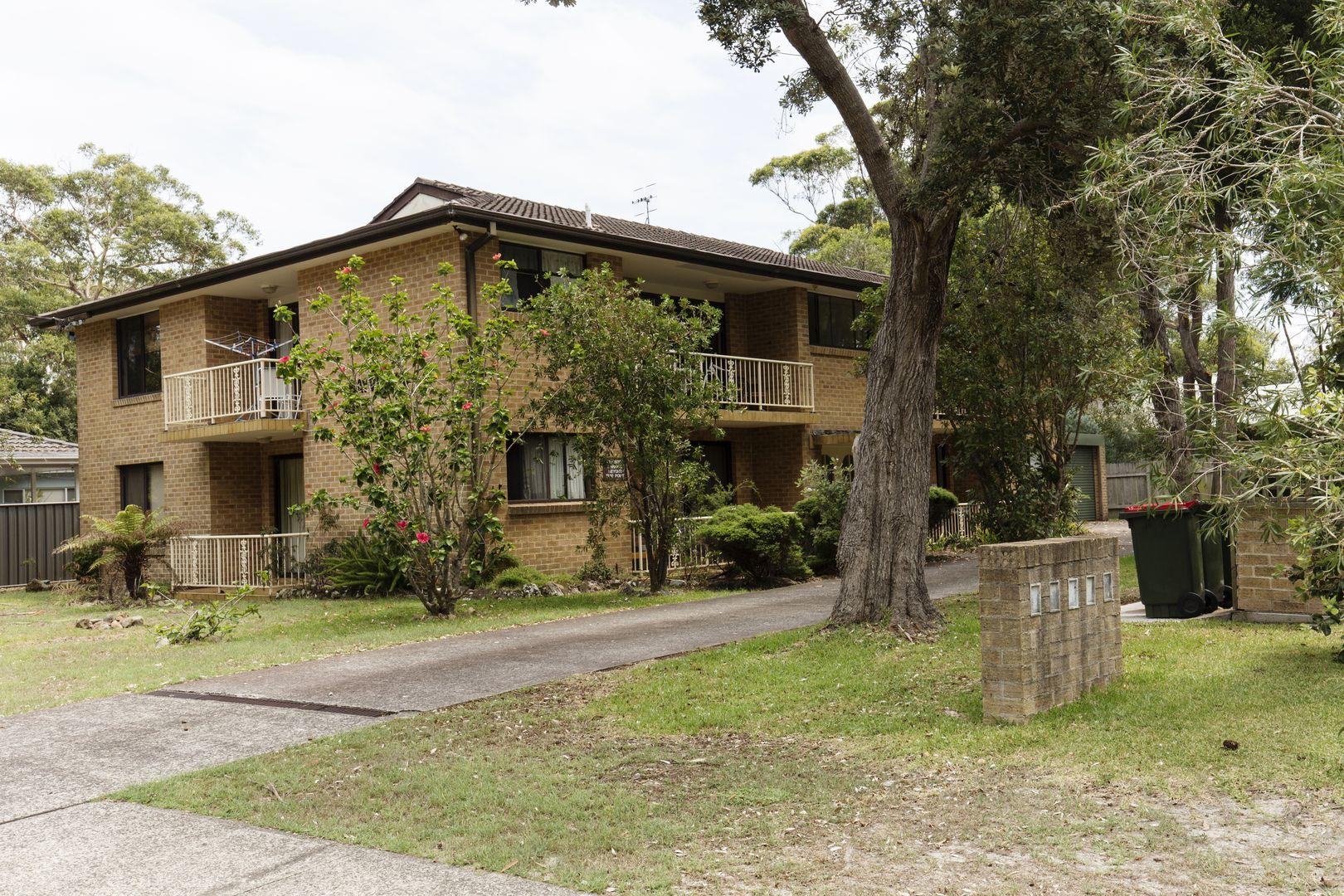 4/17 Coorilla Street, Hawks Nest NSW 2324, Image 1