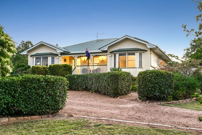 Picture of 7 King Street, GREENMOUNT QLD 4359