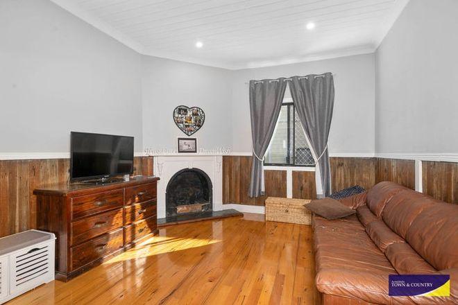Picture of 93 Ollera Street, GUYRA NSW 2365